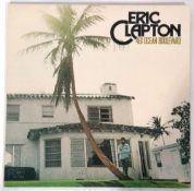 Eric Clapton '461 Ocean Boulevard' LP Vinyl.