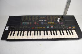 ELECTRONIC KEYBOARD, MUSIC STATION BY YAMAHA PSS580
