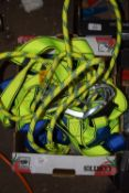Full arrest safety harness x 2