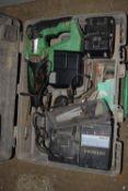 Cordless SDS drill (608-04)