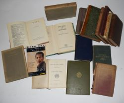 Timed Auction of boxed Books