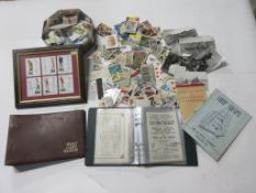 223: quantity of cigarette trade cards including JOHN PLAYER: GOLF 1939 + ASIAN WILD LIFE,