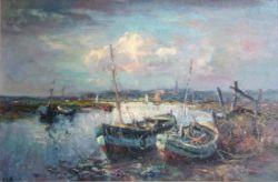 The East Anglian Sale