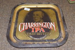 IPA bar tray