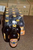 Case of Newcastle Brown Ale BB June 2021