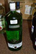 1 1/2 ltr bottle of Gordons Gin