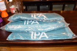 Three packs of bar towels