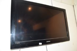 "40"" Samsung TV"