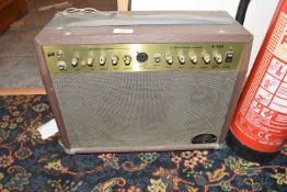 Tanglewood amplifier