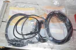 Flame detector QRB1 Qty