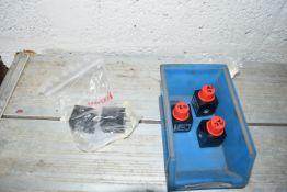 Bosch solenoid coil