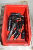 Ignition plugs