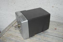 Burner Servo motor SQM10