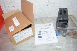 KS40-100 PMA burner modulation controller