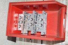 Bosch pneumatic valve base x 3