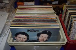 QUANTITY OF LPS INCLUDING CULTURE CLUB, BEACH BOYS, GEORGE BENSON ETC