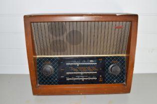 VINTAGE MURPHY RADIO