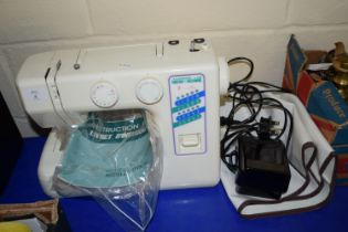 NEWHOME ELECTRIC SEWING MACHINE