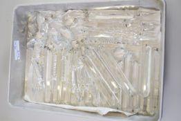 GLASS DROPLETS