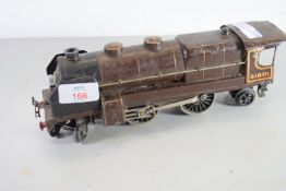 HORNBY ENGINE MODEL NO 31801