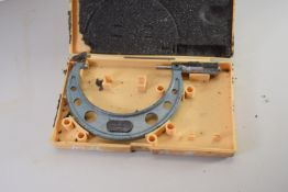 CALIBRATION INSTRUMENT IN ORIGINAL BOX BY MITUTOYO