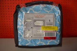 SUBRTEX STRETCH CLOUD PATTERN SOFA COVER