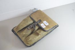 SPANNERS IN CARRYING CASE