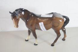 BESWICK MODEL OF A HORSE