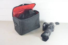 POLO SHARPSHOOTER CAMERA IN FABRIC CARRYING CASE