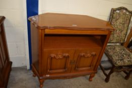 REPRODUCTION TV CABINET