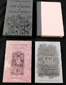SUSANNA CLARKE: THE LADIES OF GRACE ADIEU, ill Charles Vess, London, Bloomsbury, 2006, 1st