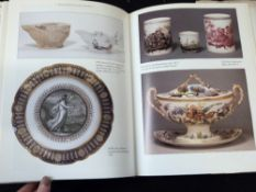 HILARY YOUNG: ENGLISH PORCELAIN 1745-95, ITS MAKERS, DESIGN, MARKETING AND CONSUMPTION, London,