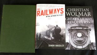 C F DENDY MARSHALL (ED): A HISTORY OF THE SOUTHERN RAILWAY, London, The Southern Railway Co, 1936,