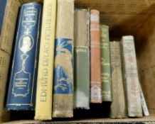 Box: Children's and illustrated