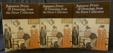 JACK HILLIER: JAPANESE PRINTS & DRAWINGS FROM THE VEVER COLLECTION, London, Sotheby Park Bernet