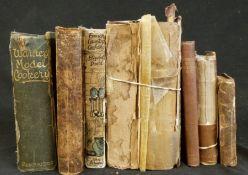 JOHN CHARLES BUCKMASTER: BUCKMASTER'S COOKERY..., London, George Routledge [1874], 1st edition,
