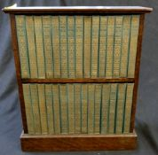 Collection of 30 vols pub London, Gresham circa 1910, mainly poetry of individual notable English