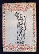 THE PRODIGAL SON AND OTHER PARABLES, ill Thomas Derrick, Oxford, Basil Blackwell, 1931, 1st edition,