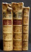 EMILE ERCKMANN-CHATRAIN: 4 titles: THE BLOCKADE OF PHALSBURG - THE INVASION OF FRANCE IN 1814,