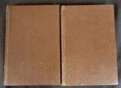 MAJOR S IRELAND (ED): PERIMETER, Cairo, 1945-46, vols 1-2, each containing issues 1-6 of a scarce