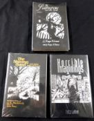 J E MUDDOCK: THE SHINING HAND AND OTHER TALES OF TERROR, ed John Pelan, Seattle, Midnight House,
