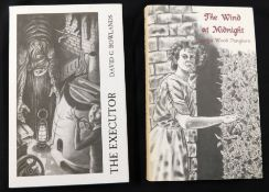 GEORGIA WOOD PANGBORN: THE WIND AT MIDNIGHT, ed Jessica Amanda Salmonson, Ashcroft, British