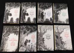 JACK ADRIAN (ED): THE ASH-TREE PRESS ANNUAL MACABRE, Ashcroft, British Columbia, Ash Tree Press,
