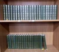 CHARLES DICKENS: COMPLETE WORKS, London, Heron Books [1967-69], Centennial edition, 36 vols complete