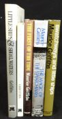 MAURICE GRIFFITHS: 5 titles, all signed: SWATCHWAYS AND LITTLE SHIPS, London, George Allen &