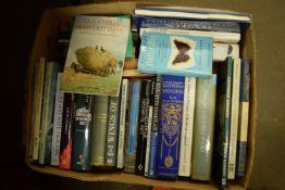 BOX OF MIXED BOOKS, NOVELS