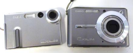 Casio Elixium S500 plus Casio Elixium and accessories