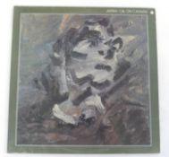 Japan 'Oil On Canvas' Live double LP. VG+