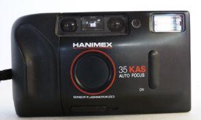 Hanimex 35KAS film camera