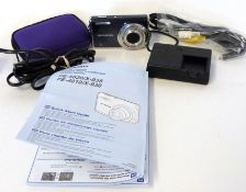 Olympus FE - 5020 plus charger and manual